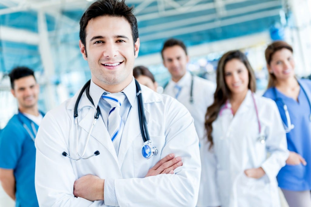 Financing for Physicians