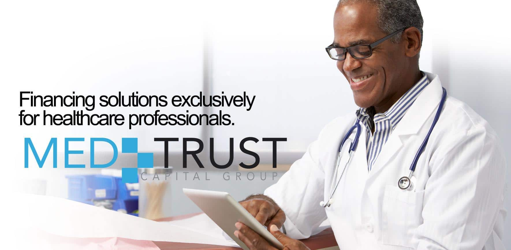 Working Capital Loans for Medical Professionals