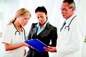 Where do Doctors get loans?