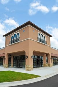 Commercial Building with Retail and Office Space available for sale or lease